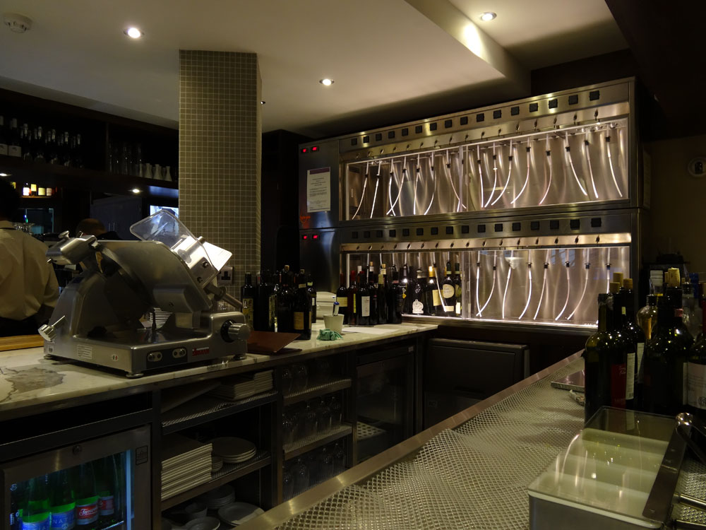 Panevino Glasgow By The Glass 174