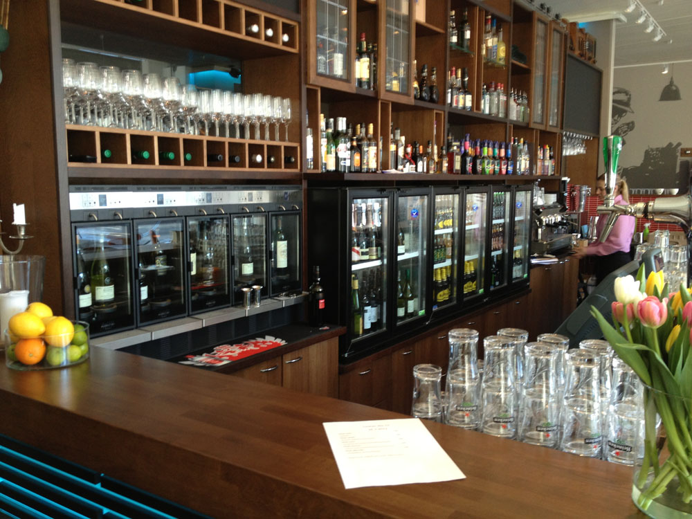 The Modular By The Glass 174