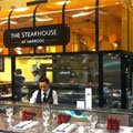 Harrods chooses a By The Glass